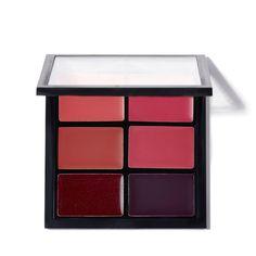 M·A·C Pro Lip Palette Select Plums
