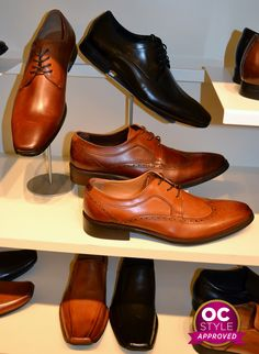 Classic Oxfords for men - Oshawa Centre Style Approved by - Find it at Aldo Men's Shoes, Dress Shoes, Oxfords, Aldo, Men Dress, Centre, Oxford Shoes, Classic, Style