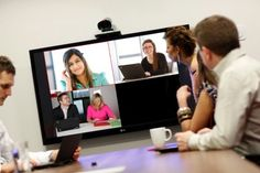 Video Conferencing for Small & Medium Sized Organisations, Voyager Networks