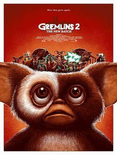 Gremlins 2 (1990)