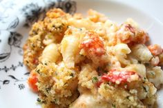 World Best Lobster Recipes   Lobster Mac and Cheese from Capital Grille Recipe 2
