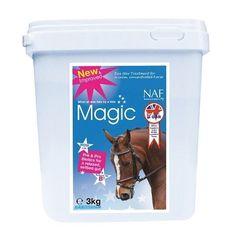 3 Kg Five Star Pro Horse Feet Pellets x Size NAF