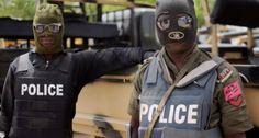 newstalk: Photos:- Police Gun Down Notorious Cultists Killin...