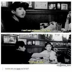 In which Jungkook is me