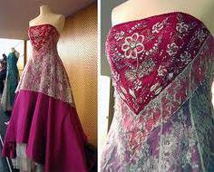 robes pascal jaouen, en rose | Finistère Bretagne #myfinistere