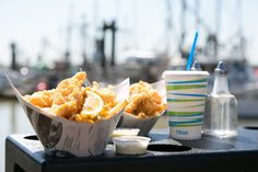 About Pajo's World Famous Fish and Chips