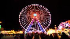 Ferris Wheel, Fair Grounds, Travel, Life, Voyage, Viajes, Traveling, Trips, Tourism