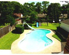 Schwimmbad Designs Für Kleine Hinterhöfe Trends Mit Garten #Gartendeko