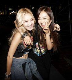 #Hyoyeon #Yuri #SNSD #GG #GirlsGeneration #Dancing #Dance #Kpop ♥