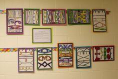 Mrs. Kekstadt's Art Blog: Holmes Middle School - Riley Artists