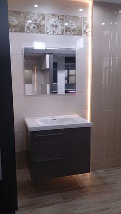 #elita #meble #lazienka #strefa #furniture #bathroom #dom #home #style #blu #lebork