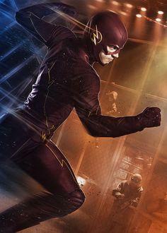 "The Flash - New ""Arena"" Promo Photos"