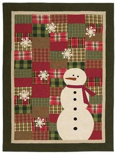 Winter Wallhanging