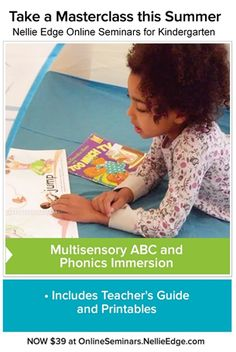 PD from Nellie Edge. Discover an elegantly simple and joyful pathway to ABC Phonics fluency. Simultaneously teach ABC recognition, phonics skills Kindergarten Writing, Kindergarten Teachers, Student Teaching, Teaching Tips, Phonics Song, Phonics Lessons, Writing Strategies, Writing Workshop, Video Tutorials