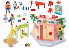 Espace centre de loisirs - 5634 - PLAYMOBIL® France