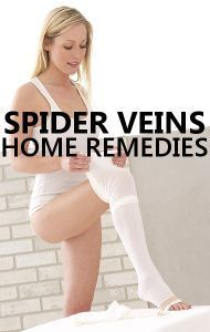 Dr Oz shared tips to get rid of unsightly spider veins once and for all, at home or with a cosmetic procedure. Learn which spider vein treatments work!