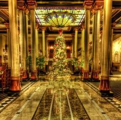 Merry Christmas to everyone – hope you are having a good one!    - Austin, Texas     - Photo from #treyratcliff Trey Ratcliff at http://www.StuckInCustoms.com