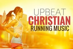 CHRISTIAN RUNNING MUSIC