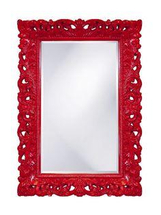 decorative mirrors girls room