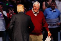 Bobby Knight: Trump 'most prepared man in history'...: Bobby Knight: Trump 'most prepared man in history' #BobbyKnight… #BobbyKnight