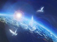 Portal 11 Acuario: Ultimas Noticias sobre el Proceso de Ascención...