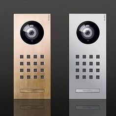 siedle usa video intercom systems classic series 1527 design inspiration pinterest. Black Bedroom Furniture Sets. Home Design Ideas