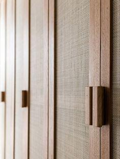 Wardrobe Door Designs, Wardrobe Doors, Built In Wardrobe, Closet Doors, Alcove Storage, Home Furniture, Furniture Design, Bedroom Flooring, Bedroom Wall