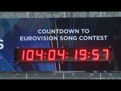Eurovision 2014: HOST CITY INSIGNIA CEREMONY & ALLOCATION DRAW