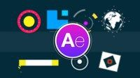 Adobe After Effect: Create 15 Advance Motion Graphic Element Coupon|$12 40% Off #coupon