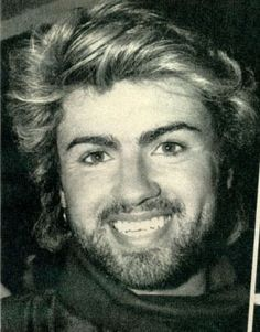 George Michael 1984 | Whamerica | Flickr