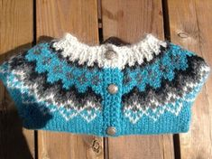 Made to order Icelandic sweater baby cardigan sweater Pull Bebe, Little Tykes, Icelandic Sweaters, Fair Isle Pattern, Boys Sweaters, Sweater Making, Baby Cardigan, Unisex Baby, Gifts For Boys
