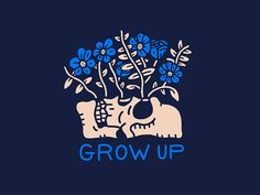Grow up from the floor up