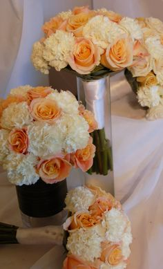 Wedding Bouquets - I think this is it!!!