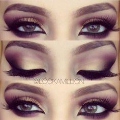 Maquillaje makeup