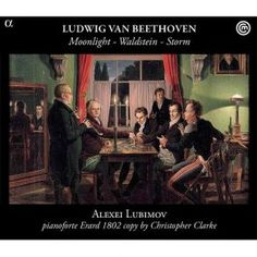 http://www.music-bazaar.com/classical-music/album/859390/Beethoven-Piano-Sonatas-Nos-14-21-17-Alexei-Lubimov/?spartn=NP233613S864W77EC1&mbspb=108 Collection - Beethoven - Piano Sonatas Nos. 14, 21 & 17 - Alexei Lubimov (2013) [Piano music, Sonata] #Collection #Pianomusic, #Sonata