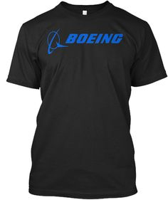 Boeing Logo - boeing Products from New Aviation T-shirt 2019 | Teespring