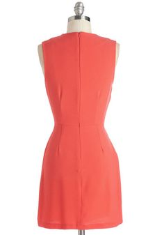 The Latest Look Dress | Mod Retro Vintage Dresses | ModCloth.com