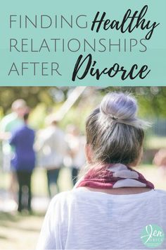 best dating during a divorce process