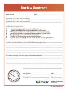 Homework help agreement