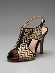 Candice Sandal by Schutz