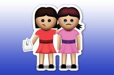 """The """"I've Always Got Your Back"""" Emoji:"""