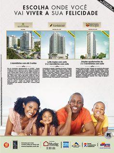 Excelentes imóveis na Ilha ou no Continente by Mudar Investimentos Imobiliários.