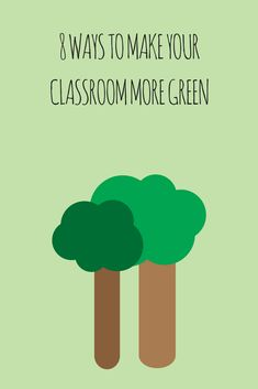 Struggling to make your classroom more environmentally friendly? Check out these 8 SIMPLE ways to make your classroom more green. Outdoor School, Happy Earth, Classroom Setting, Grade 2, Simple Way, Continue Reading, Environment, Student, Make It Yourself
