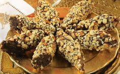 Chhiwate Choumicha Feqqas au chocolat - Choumicha - Cuisine Marocaine Choumicha , Recettes marocaines de Choumicha - شهوات مع شميشة