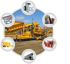 Jaw Crusher is one of the leading construction and mining equipment manufacturers in India. We are a pioneer in manufacturing high grade and unmatched crushing and screening equipments that help resolve our customers' crushing needs.