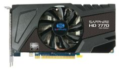 Sapphire 11201-00-20G Radeon HD 7770 GHZ 1GB DDR5 HDMI / DVI-I / Dual Mini DP PCI-Express Graphics Card - http://androidizen.com/shop/sapphire-11201-00-20g-radeon-hd-7770-ghz-1gb-ddr5-hdmi-dvi-i-dual-mini-dp-pci-express-graphics-card/