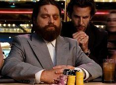 Como no filme, você deve uma grana alta e isso vai acabar te matando. Você tem a chance de ganhar essa grana em uma mesa de poker. O que você faria?