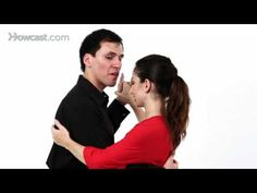 Single Axis Turn to the Right & Left   Argentine Tango - YouTube