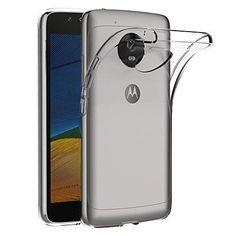 Oferta: 7.01€ Dto: -65%. Comprar Ofertas de Funda Lenovo Moto G5, AICEK Transparente Silicona Fundas para Motorola Moto G5 Carcasa (5,0 Pulgadas) Silicona Funda Case barato. ¡Mira las ofertas!