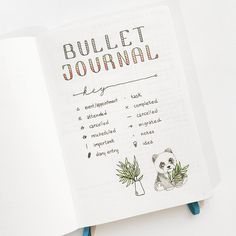 http://bulletjournal.com/show-tell-with-yu/
